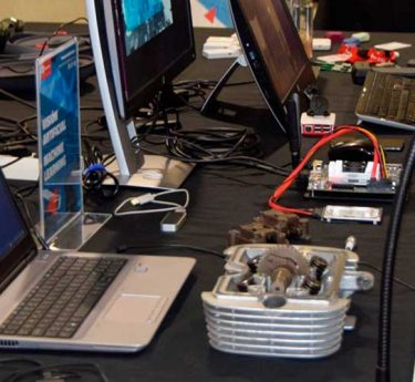 Estudiantes y tecnología se citan en la XI Semana de la Ingeniería