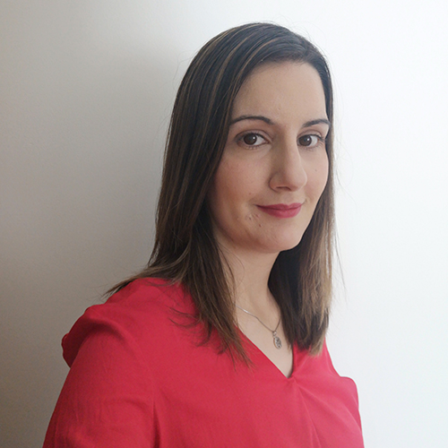 Mª Pilar Aragó Sancho